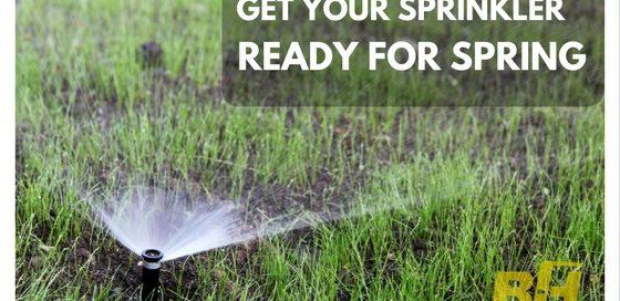 BUR-HAN - Irrigation Spring