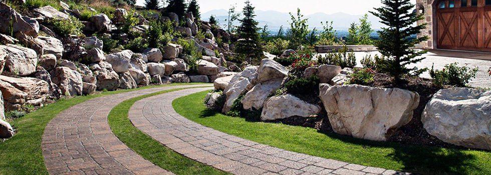 North Vancouver Landscape Design Service - Bur Han Landscaping